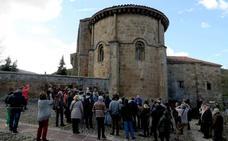 La Fundación Santa María la Real buscará consolidar su presencia internacional