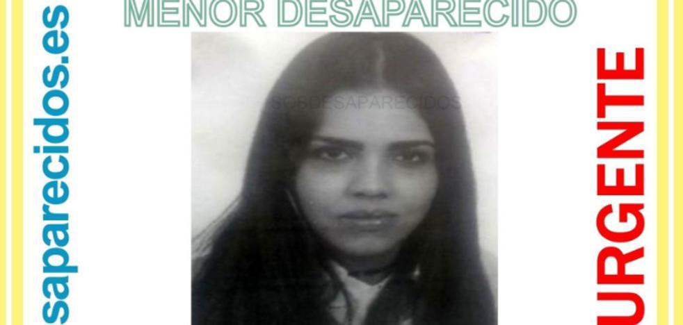Desaparecida una menor de 17 años en Vadocondes