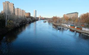 Valladolid, en fase de implosión