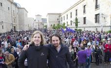 Pablo Iglesias participará en un acto el 21 de junio en Valladolid