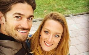 Javier Hernanz desmiente rumores de crisis de pareja
