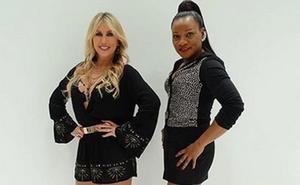 Malena Gracia y Reina Saba quieren ir a Eurovisión 2019