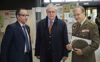 El segoviano Miguel Ángel Ballesteros, nombrado director operativo de Seguridad Nacional