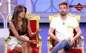 La relación de Sofía Suescun y Alejandro Albalá, en la picota