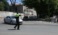 Detenidos por intercambiar las placas de sus coches para engañar al seguro