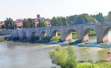 El proyecto del nuevo puente de Cabezón sale hoy a exposición pública