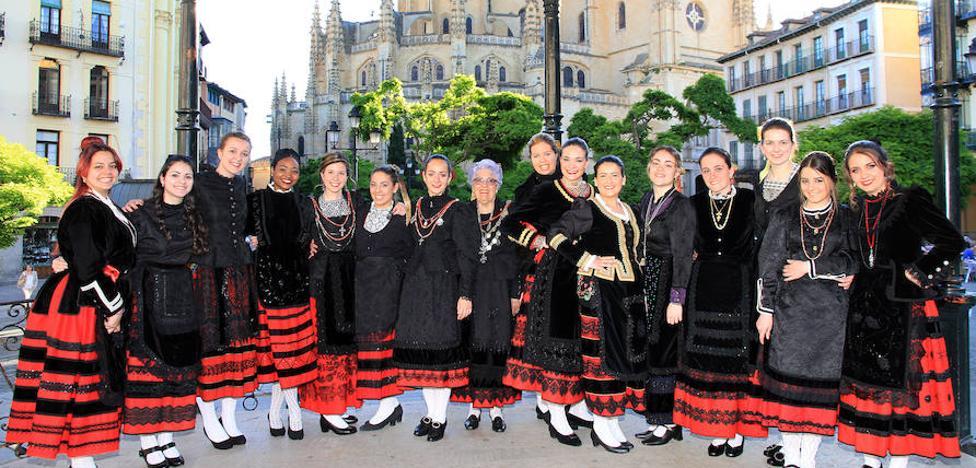 Segovianas con honores