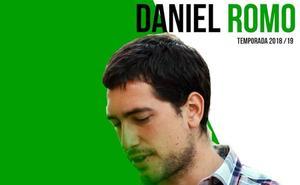 Dani Romo será el segundo de Ángel Sánchez en el CD Guijuelo