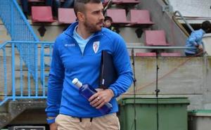 Yago Iglesias: «San Lázaro decidirá quién sube de Compostela o Salmantino, el primer choque no será definitivo»