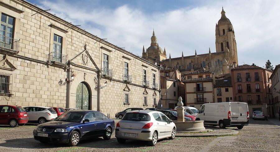 Las Edades del Hombre quiere que el museo de la orfebrería esté abierto en agosto