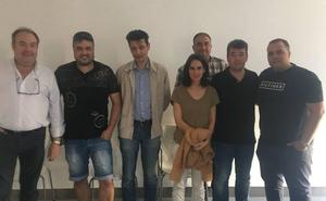 El BM Ciudad de Salamanca renueva a toda su junta directiva