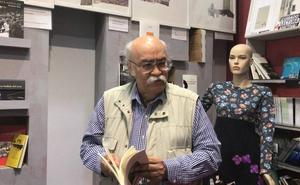 La poesía del colombiano Armando Romero