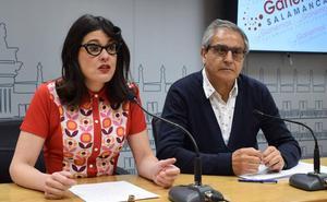 Ganemos reta a PP, PSOE y Cs a publicar las declaraciones de la renta de sus concejales