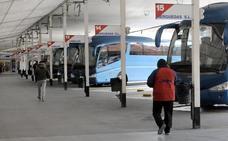 Problemas para asignar los bonos retrasan la segunda fase del transporte metropolitano