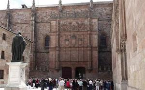 La USAL se suma al XV aniversario del Consejo Consultivo de Castilla y León