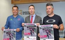La Copa de Escuelas reúne hoy en Salamanca a 120 jóvenes ciclistas de la zona sur de Castilla y León