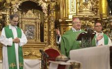 La iglesia de San Francisco de Palencia mantendrá el culto a pesar de la marcha de los jesuitas