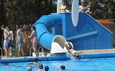 El Ayuntamiento de Palencia confía en alcanzar este verano los 88.000 bañistas del año pasado