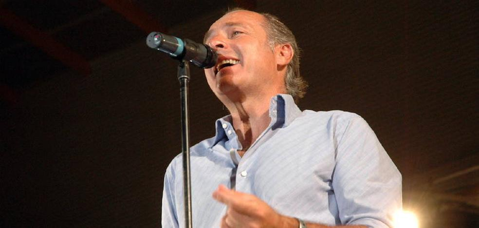 José Manuel Soto: «Cuando un artista en España no es de izquierdas, le llueven los palos»