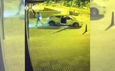 Investigan a un grupo de aluniceros que robó en un centro comercial de Burgos