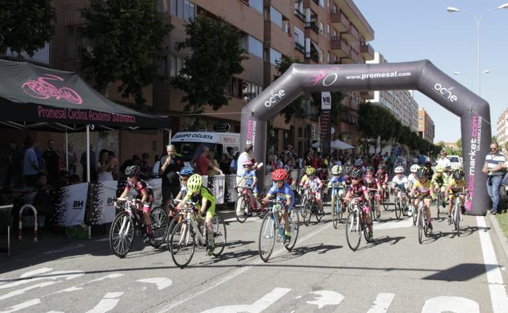 III Trofeo Bicimarket Salamanca