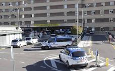 Un apuñalado en Buenos Aires ingresa de urgencia en el hospital