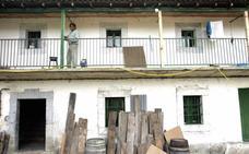 Las ayudas a la rehabilitación y eficiencia energética llegan a las viviendas rurales