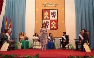 Clemente resalta la «mirada al futuro» de Villalón de Campos