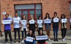 Así trabaja Cruz Roja en Segovia con los refugiados
