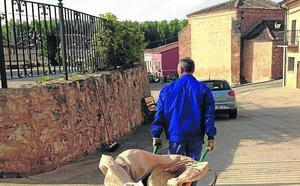 La despoblación arrasa con la tasa de actividad en los pueblos más pequeños de la provincia