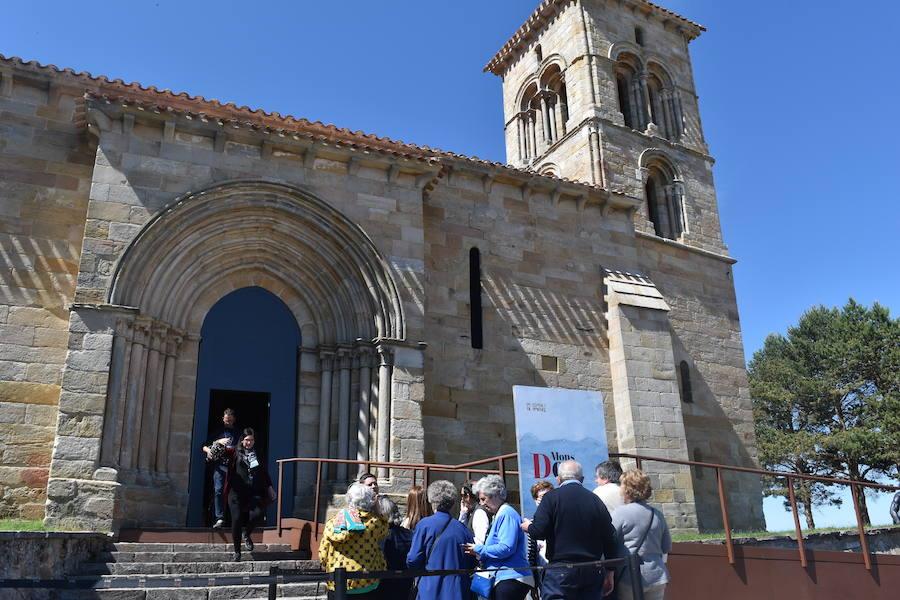 4000 visitantes en el primer mes de las Edades del Hombre