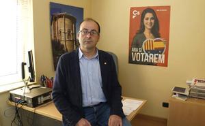 El nombramiento de la directora de Enfermería de Palencia es «irregular», según Ciudadanos