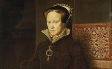 Reivindicando el honor de María Tudor