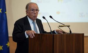 Marcelino Oreja será embajador del VIII Centenario de la USAL