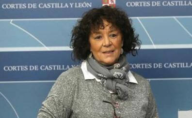 Mercedes Martín será la nueva viceportavoz del PSOE en las Cortes de Castilla y León