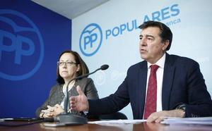 La caída de Rajoy dejó en el Congreso 50 preguntas sin responder sobre Salamanca
