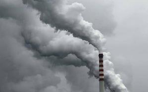 Analizan cómo frenar el calentamiento global inyectando CO2 en el subsuelo