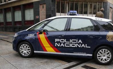 Detenido un hombre de 27 años al intervenirle hachís en un piso en San Telmo