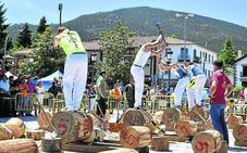 El deporte rey en San Rafael