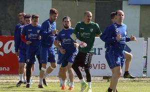 Facundo y Diego Gómez también siguen en la Segoviana
