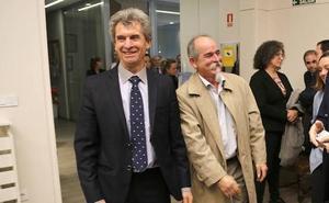 El médico y abogado palentino Gabriel Ruiz opta a presidir el PP nacional