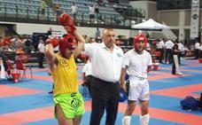 Bronce para José Ricardo Huerta en la Copa del Mundo WAKO 'Bestfighter'