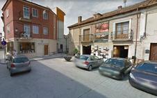 Fallece un septuagenario en Peñafiel tras caer a su patio desde unas escaleras