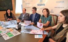 Segovia apuesta por unas fiestas no sexistas con una nueva campaña contra las agresiones
