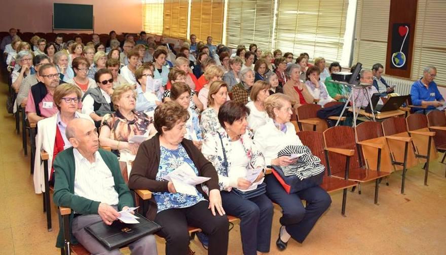 Manos Unidas recauda en Palencia 319.000 euros para ayudar a los más desfavorecidos