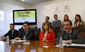 Un millar de especialistas se reunirán en la USAL por el V Congreso Internacional del Español