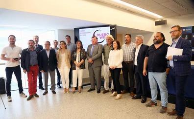 Burgos albergará del 6 al 8 de septiembre la I Fiesta Internacional del Vino Duero Wine 2018