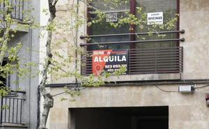 Las diez claves para solicitar la ayuda de alquiler en Castilla y León