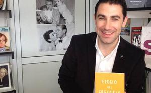 El periodista Roberto Benito presentará su libro sobre ciclismo este jueves en El Corte Inglés