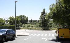 Una nueva pasarela peatonal y ciclista conectará Huerta Otea y Tejares en 2020